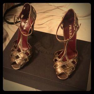 Never wear them